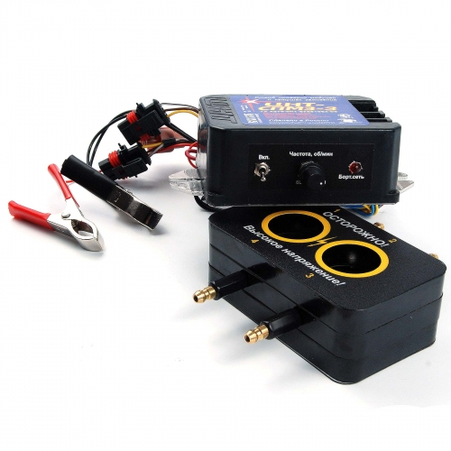 Приборы для проверки модуля зажигания своими руками 29